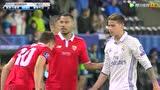 全场回放:欧洲超级杯 皇马vs塞维利亚 加时上半场