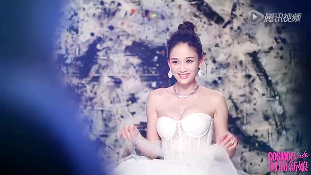 婚纱 婚纱照 640_360图片