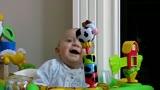 高登总代Q86886973期:妈妈擦鼻涕,吓坏宝宝版