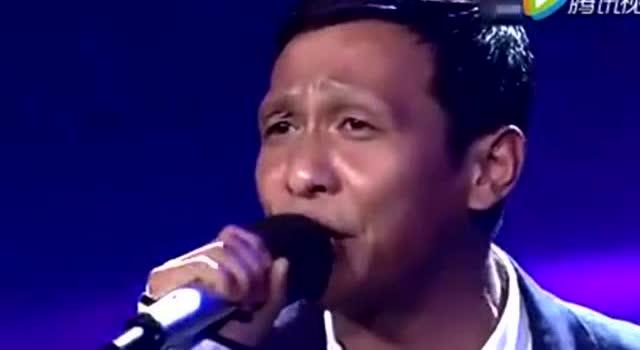 《夜来香》中国著名激情萨克斯演奏家:詹华康
