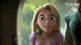 《长发公主》美国预告片