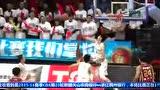 04月18日CBA半决赛5 新疆vs辽宁 全场录像