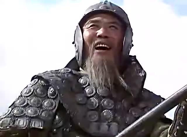 《三国演义》赵子龙力斩五将!看老年赵云风采依旧!
