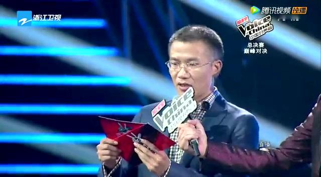 张碧晨胜帕尔哈提加冕冠军 萌叔不敌90后遗憾败北截图