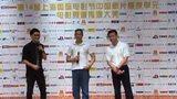 王学圻亮相上海宣传《消失的村庄》