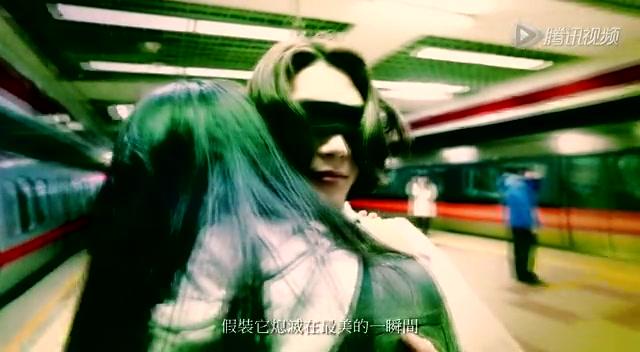 果味VC《我带你去看海的路上》MV首播  摇滚气质演绎唯美爱恋截图