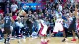 NBA一周赛场声音 基德布置战术脑门青筋暴起