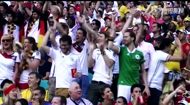 德国昔年捧杯瞬间再现 狂热球迷盼辉煌截图