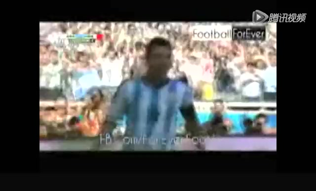 梅西国家队37全进球 世界杯惊艳绝杀截图
