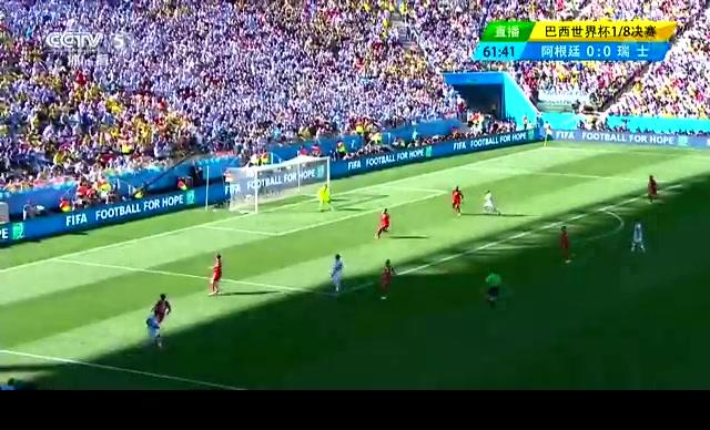 【世界杯早报】梅西复制老马 阿根廷绝杀晋级截图