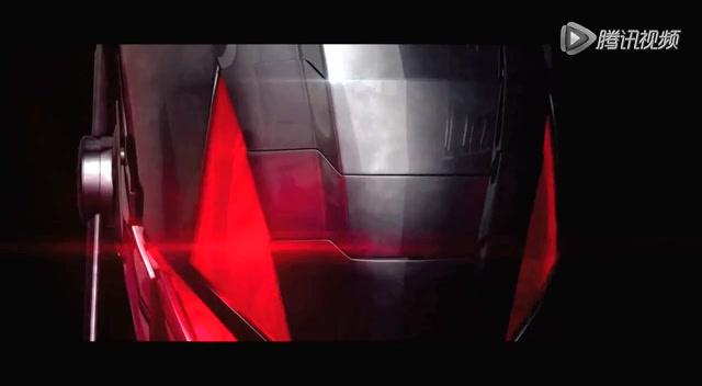 《复仇者联盟2:奥创纪元》圣地亚哥Comic-Con动漫展曝光先导预告截图