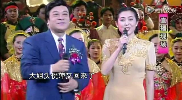 岁月是饲料林志颖发福明显 55岁倪萍瘦身20斤截图