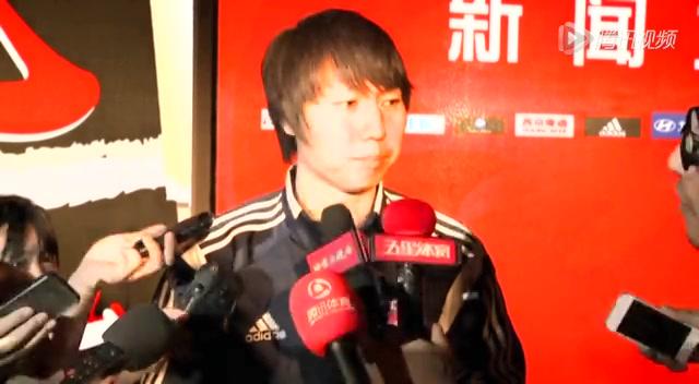 李铁:回归国家队很自豪 目标锁定亚洲杯截图