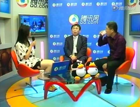 宏观世界杯:刘建宏对话聂卫平截图