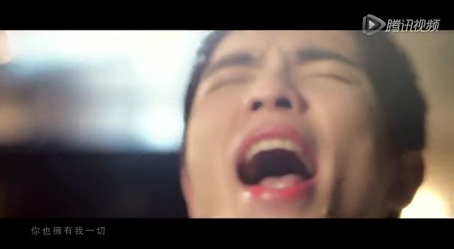 萧敬腾《这首歌/The song》MV首播 与交响乐团完美合作截图
