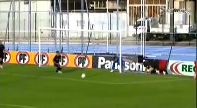土伦杯-国奥1-4葡萄牙首败遭淘汰 李源一破门截图