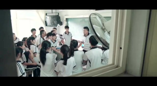 《纯纯欲动》终极预告片截图