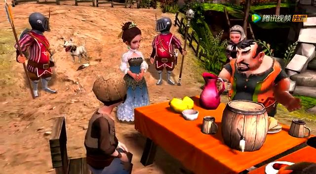 萌妹子玩游戏第11期魔界村 专注拯救公主30年截图