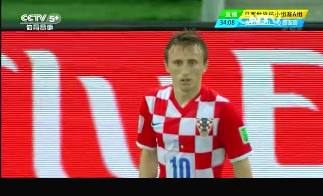 【个人集锦】莫得里奇表现平平 欧冠得意巴西失意截图