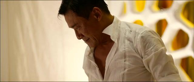 精彩片段:刘嘉玲隆鼻被识破截图