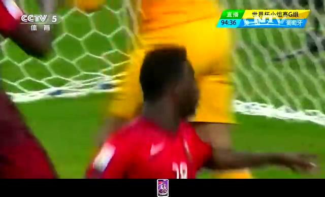 【射门】C罗助攻瓦雷拉 葡萄牙终场扳平保晋级希望截图