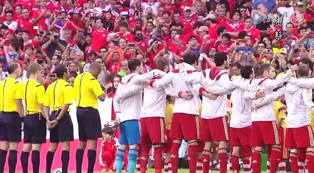 淘汰赛5加时创历史 欧洲四队抗衡美洲截图