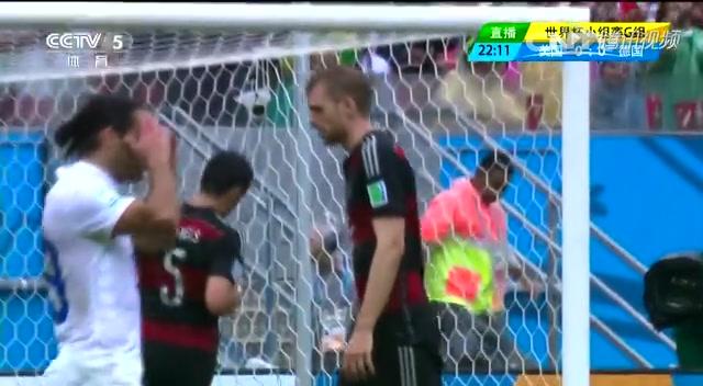 德国1-0美国 替补阵容也有精妙传控截图