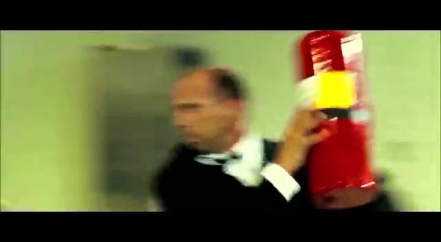 《敢死队3》人物特辑-超级男神杰森·斯坦森玩爆全球