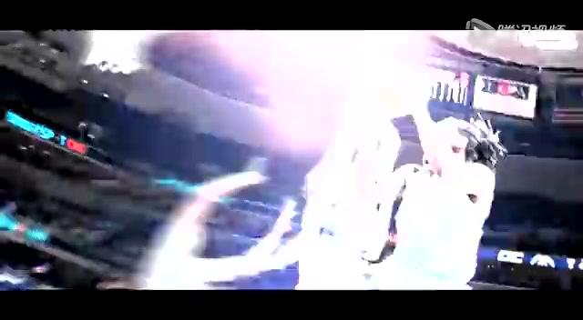 未来之星!比尔+沃尔2014超神表演合辑截图