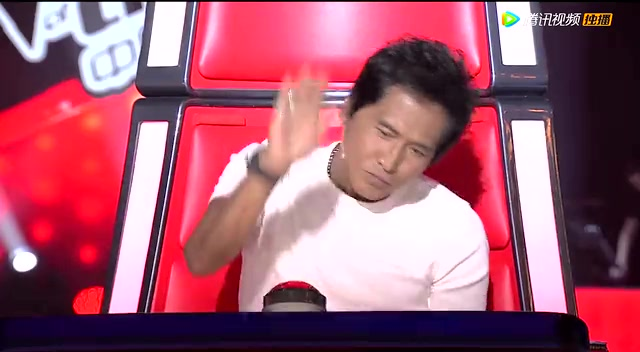好声音第3期预告片:现最催泪歌手 杨坤飙泪那英哭花妆截图