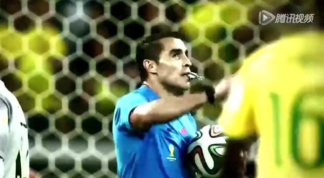 巴西vs荷兰前瞻 荣誉之战期待对攻好戏截图