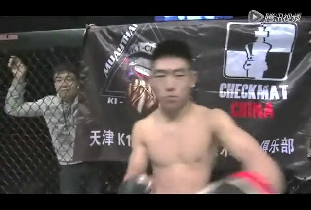 锐武13宣传片:巅峰对决 老将新人冲击冠军宝座截图