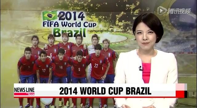 回顾韩国世界杯战绩 足球推动韩国家电汽车业截图