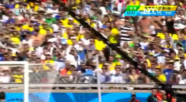 全场集锦:阿根廷1-0伊朗 梅西补时绝杀截图