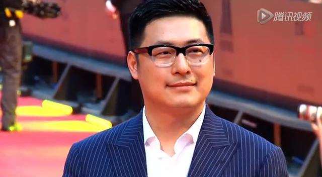 上海电影节红毯::王岳伦 《我的女王》剧组 《闺蜜》剧组截图