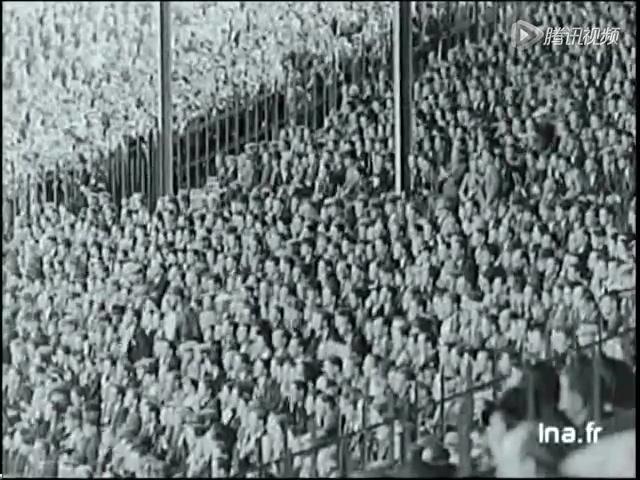 1938年世界杯 瑞士逆转德国晋级截图