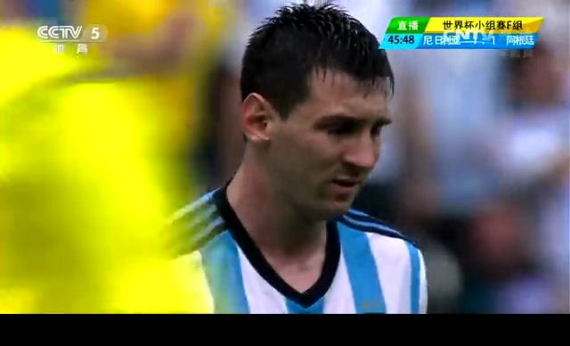 策划:阿根廷世界杯之路 蓝白色梦碎梅西获金球截图