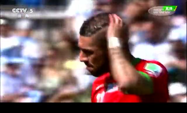 6月22日世界杯早报截图
