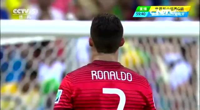 策划:C罗世界杯盘点 孤胆英雄带伤奋战截图