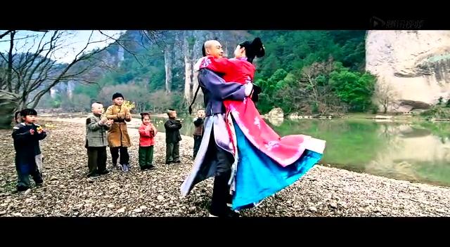 视频:《宫锁连城》唯美版片花截图