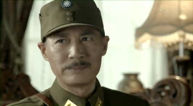 《刘邓》片花首曝光 罗忆楠与众大腕同台飚戏
