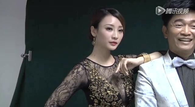 李宇春演绎复古风 公爵造型儒雅帅气粉丝傲娇自夸眼光好