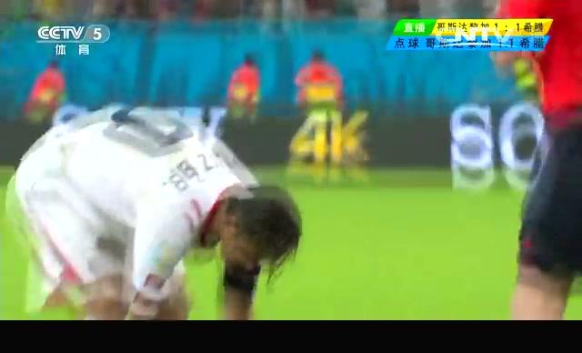 【点球集锦】哥斯达黎加5-3希腊 耶卡斯点球被扑出截图