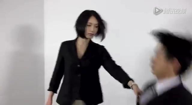 日本空手道美女爆红 女汉子风潮强势回归