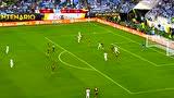卡瓦尼禁区摔倒未获点球 对手反击单刀穆斯莱拉救险续命乌拉圭