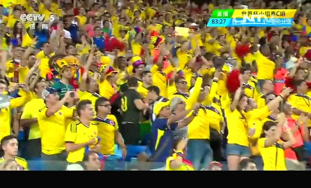 【致敬】哥伦比亚传奇门神登场 破世界杯年龄纪录截图