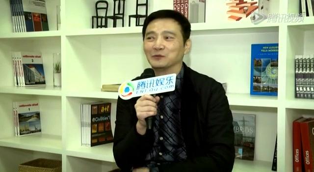 专访《男闺蜜》导演汪俊截图