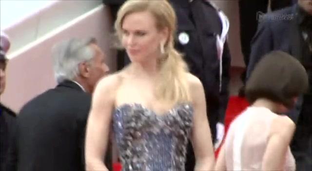摩纳哥王妃 格蕾丝·凯利女儿 文