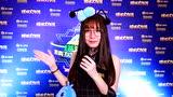 2016ChinaJoy美女ShowGirl集锦:眼镜萌女尤莉亚