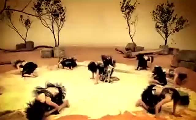 亚洲舞娘蔡依林经典再现《舞娘》